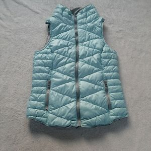 SO Puffer Vest Size XS